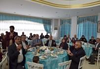 MUSTAFA MASATLı - Şehit Ve Gazi Ailelerinden Birlik Mesajı