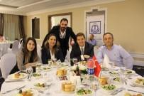 KOCAELI ÜNIVERSITESI - Sepaş 'Enerji 'Verimliliği Kongresi' Kapsamında Gala Yemeği Düzenledi