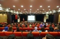 BAĞIMLILIK - Sincan Belediyesi Gençleri Bağımlılığa Karşı Bilinçlendiriyor