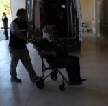 GÜNDOĞDU - Sivas'ta Trafik Kazası Açıklaması 4 Yaralı