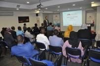 YEREL YÖNETİM - Somalili İşadamları Ankara Kalkınma Ajansında
