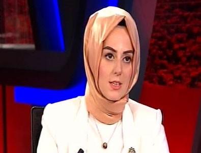 Suada'dan sonra 'Musul ve Kerkük de dedemin' dedi