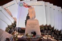 ATATÜRK HEYKELİ - Süleymanpaşa Belediye Haber Gazetesinin 37'İnci Sayısı Yayınlandı