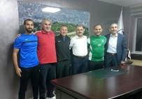 CAMBAZ - Sultanbeyli Belediyespor'da Cem Cambaz Dönemi