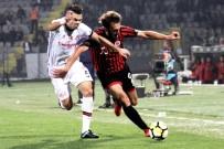 TOLGA ZENGIN - Süper Lig Açıklaması Gençlerbirliği Açıklaması 2 - Beşiktaş Açıklaması 1 (Maç Sonucu)
