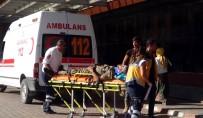 Suriye'de PYD İle Çatışan 2 ÖSO Askeri Yaralandı