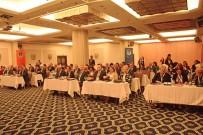KıBRıS - TED Müdürler Toplantısı Şanlıurfa'da Yapıldı