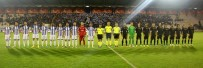 MERT NOBRE - TFF 1. Lig Açıklaması Büyükşehir Belediye Erzurumspor Açıklaması 1 - İstanbulspor Açıklaması 0