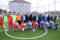 İÇTIMAI - TİKA'dan Azerbaycan'da Genç Sporculara Destek