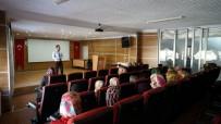 SOSYOLOG - TOGEM'den Kursiyerlerine 'Aile İçi Eğitim' Verildi