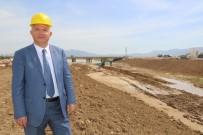 YAZıBAŞı - Torbalı Belediyesi İstimlak Rekoru Kırdı