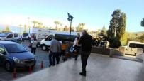 TÜPRAŞ - Tüpraş Patlamasıyla İlgili Gözaltına Alınanlar Adliyede
