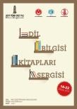MİLLİ KÜTÜPHANE - Türk Dil Kurumundan 'Dil Bilgisi Kitapları Sergisi'