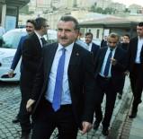 GENÇLIK SPOR GENEL MÜDÜRÜ - Türkiye Genelinde Amatör Kulüplere Malzeme Dağıtımı Başladı