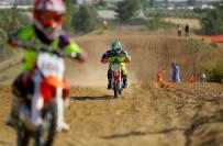 MOTOR SPORLARI - Türkiye Motokros Şampiyonası'nın Final Ayağı Düzce'de