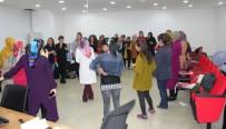 Van'da 'Anne Sütü Ve Emzirme Danışmanlığı' Eğitimi