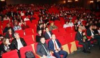 İPEKYOLU - Van Devlet Tiyatrosu 20. Yılını Kutladı