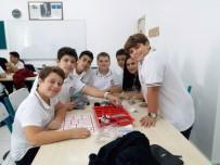 MÜHENDISLIK - Yakın Doğu Koleji'nde 'Lego Mindstorms Seti' Uygulaması