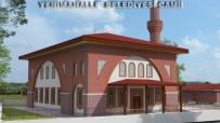 AİLE HEKİMLİĞİ - Yenimahalle'ye 750 Kişilik Cami Yapılacak