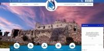 İHBAR HATTI - Yunusemre'de Canlı Destek Hattı Hizmete Girdi