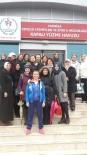 YÜZME - Yunusemre'den Kadınlar İçin Yüzme Kursu