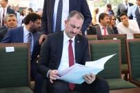 DEMOKRASİ NÖBETİ - Adalet Bakanı Gül Açıklaması 'Hakimler Ve Savcılar Da Artık Yerli Silah Kullanacak'