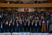 RECEP YıLDıRıM - AK Parti Erbaa İlçe Kongresi Yapıldı