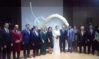 ÇALIŞMA VE SOSYAL GÜVENLİK BAKANI - AK Parti'li Şahin İkinci Kez Dünya Evine Girdi