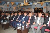MEHMET EMIN ŞIMŞEK - Ak Parti Malazgirt 6. Olağan İlçe Kongresi Yapıldı