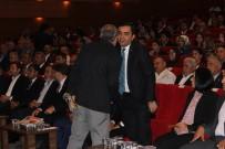 FAHRETTİN POYRAZ - AK Parti Merkez İlçe Kongresi Açılışı Yapıldı