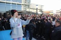 ALEYNA TİLKİ - Aleyna Tilki Konserine Yoğun İlgi