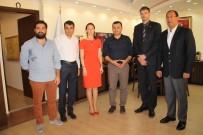 GENEL SEKRETER - ALTİD Başkanı Sili Açıklaması 'Doğu Avrupa Ülkelerinde Elimizi Güçlendirmeliyiz'