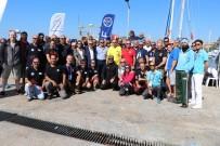 SAHİL GÜVENLİK - Altın Palet Sualtı Görüntüleme Türkiye Şampiyonası Sona Erdi