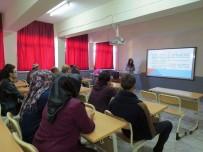 ŞEHİT POLİS - Altıntaş'ta Hijyen Eğitimi