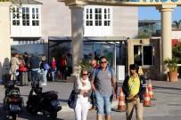 Amerikalılar Türkiye'ye 'Landing Kart' İle Girmiş