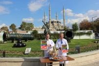 VODAFONE - Ampute Milli Takımı'na Bir Destek De Edirne'den