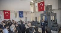 HASAN POLATKAN - Anadolu Üniversitesi Sismik İzolatörü Test Merkezi'nin Tanıtımı Yapıldı