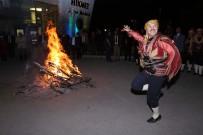 GAZI MUSTAFA KEMAL - Ankara, 'Başkent' Oluşunun 94'Üncü Yılını Kutladı