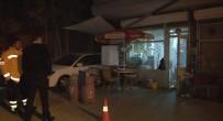 MAHMUT ESAT BOZKURT - Ankara'da Şüpheli Ölüm