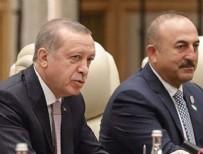 İSMAİL HANİYE - Ankara'ya önemli iki telefon