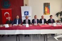 BALıKESIR ÜNIVERSITESI - Balıkesirliler Birliği Tarhana Çorbasında Buluştu
