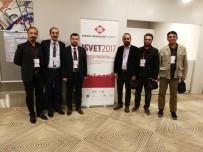 BARTIN ÜNİVERSİTESİ - Bartın Üniversitesi Akademisyenlerinden ISVET 2017'Ye Destek