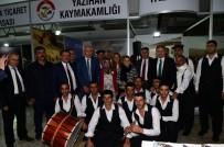 Başkan Çakır 'Malatya Tanıtım Günleri' Etkinliğini Değerlendirdi