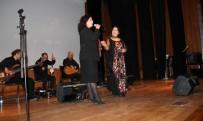 ÇANKAYA BELEDIYESI - Başkent'in 94. Yılı Ankara Türküleriyle Kutlandı