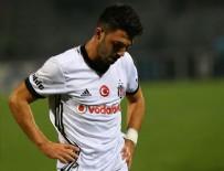 ŞENOL GÜNEŞ - Beşiktaş, deplasmanda kayıp