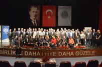 EĞİTİM FAKÜLTESİ - Bil-Yap Yetenekten Kariyere Projesi Tanıtım Toplantısı Yapıldı