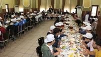 MİLLİ EĞİTİM MÜDÜRÜ - 'Biz Anadoluyuz Projesi' Kapsamında Bingöllü Öğrenciler Karabük'e Geldi