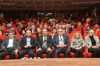 ALI AKÇA - Bordo Bereliler Suriye'ye Büyük İlgi