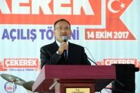 Bozdağ Açıklaması 'CHP Müftüye Nikah Yetkisi Verildiği İçin İtiraz Ediyor'