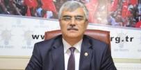 Burdur'a 15 Milyon TL'lik Sağlık Yatırımı